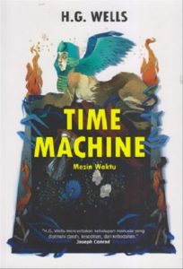 Resensi Buku: Time Machine